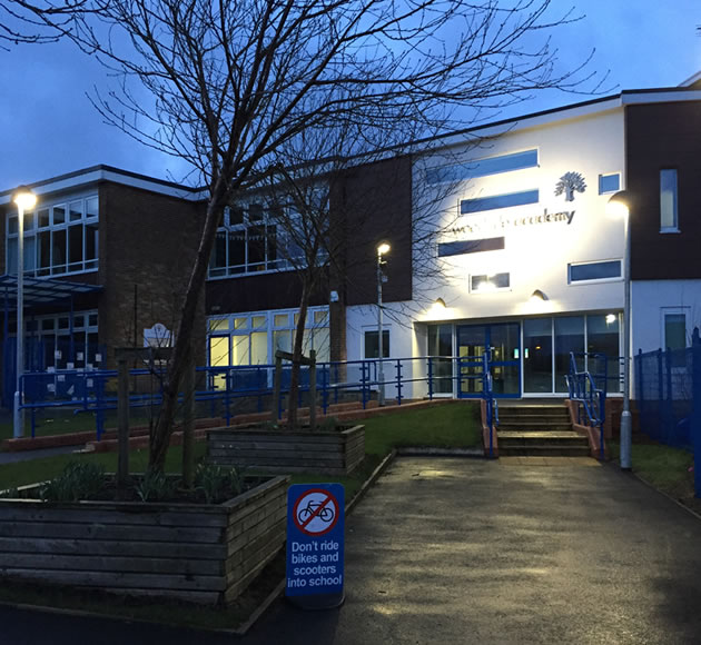 Woodside Academy, Bradford