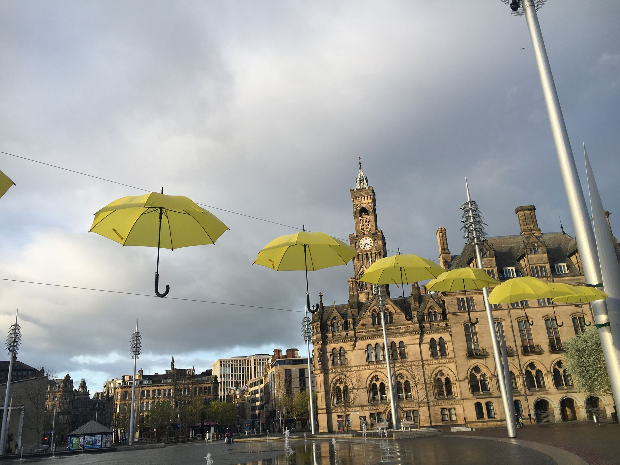 Bradford City Council – Yorkshire Day