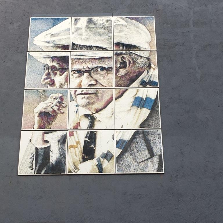 Hockney – Slider